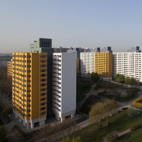 GESOBAU apartments