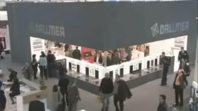 Trade fair video – Bau 2009, Munich